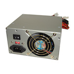 Блок питания ATX 480W CWT-480AD P4 READY FULLY SAFETY APPROVAL
