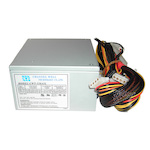 Блок питания ATX 550W CWT-550A2L EPS12V FOR XEON 12cm FAN (24pin+8pin+4pin)