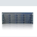 Серверный корпус 4U NR-422R Hot Swap 20xSAS/SATA без БП (EATX 12x13,slim fdd, slim cd,650mm)черный
