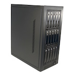 NEGOARRAY SAS-15 15-Bay Tower SAS-TO-SAS/SATA II